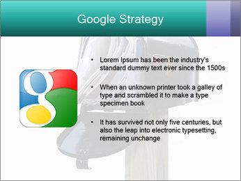 Mailbox PowerPoint Template - Slide 10