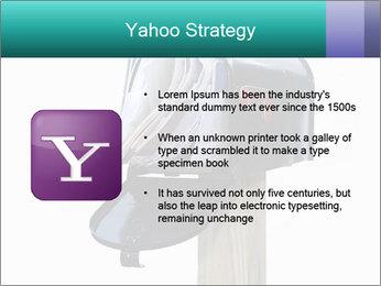 Mailbox PowerPoint Template - Slide 11
