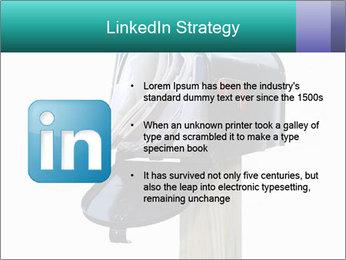 Mailbox PowerPoint Template - Slide 12