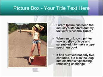 Mailbox PowerPoint Template - Slide 13