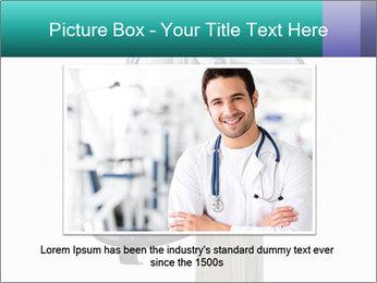 Mailbox PowerPoint Template - Slide 15