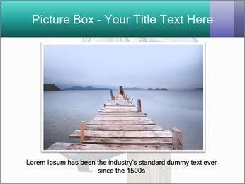 Mailbox PowerPoint Template - Slide 16