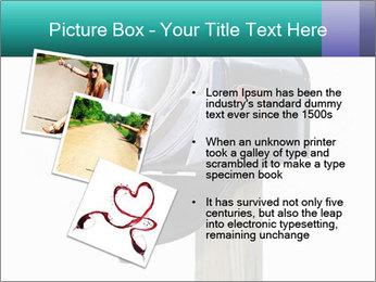 Mailbox PowerPoint Template - Slide 17