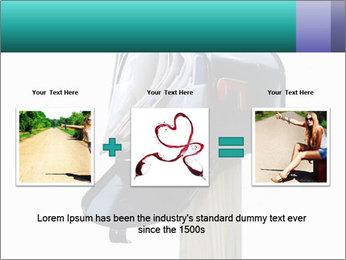 Mailbox PowerPoint Template - Slide 22