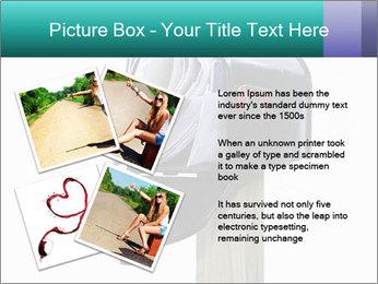 Mailbox PowerPoint Template - Slide 23