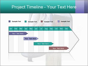 Mailbox PowerPoint Template - Slide 25