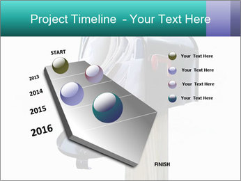 Mailbox PowerPoint Template - Slide 26