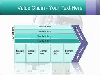 Mailbox PowerPoint Template - Slide 27