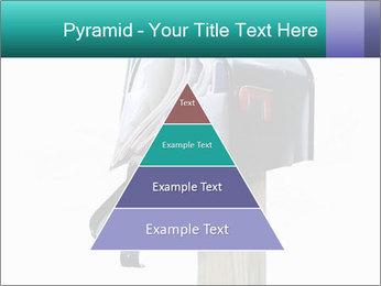 Mailbox PowerPoint Template - Slide 30