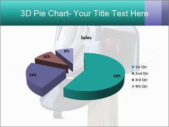 Mailbox PowerPoint Template - Slide 35