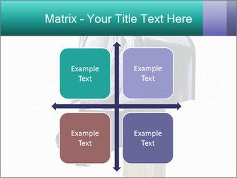 Mailbox PowerPoint Template - Slide 37