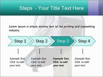 Mailbox PowerPoint Template - Slide 4