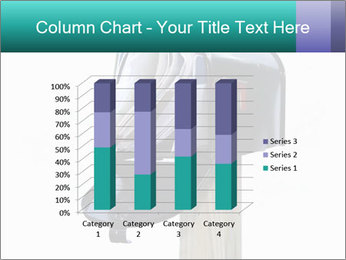 Mailbox PowerPoint Template - Slide 50