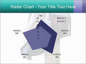 Mailbox PowerPoint Template - Slide 51