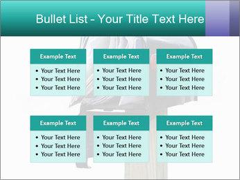 Mailbox PowerPoint Template - Slide 56