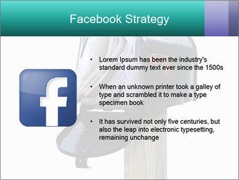 Mailbox PowerPoint Template - Slide 6