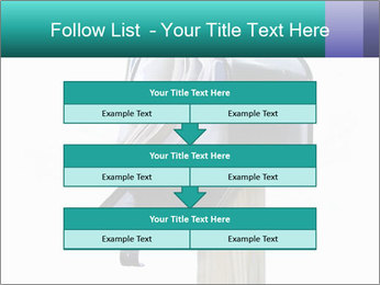 Mailbox PowerPoint Template - Slide 60