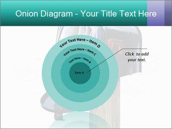 Mailbox PowerPoint Template - Slide 61