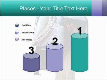 Mailbox PowerPoint Template - Slide 65