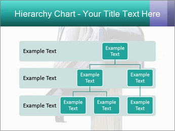 Mailbox PowerPoint Template - Slide 67