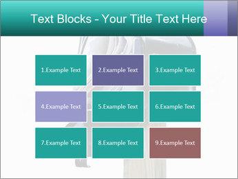 Mailbox PowerPoint Template - Slide 68