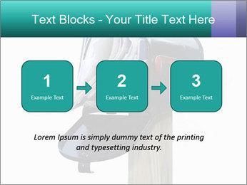 Mailbox PowerPoint Template - Slide 71