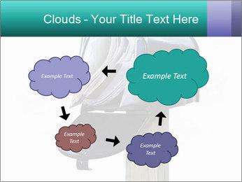 Mailbox PowerPoint Template - Slide 72