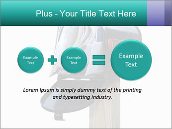 Mailbox PowerPoint Template - Slide 75