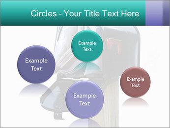 Mailbox PowerPoint Template - Slide 77