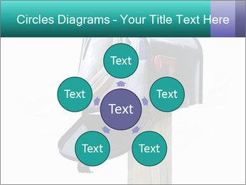 Mailbox PowerPoint Template - Slide 78