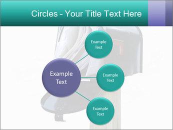 Mailbox PowerPoint Template - Slide 79