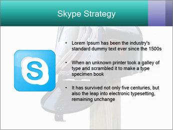 Mailbox PowerPoint Template - Slide 8
