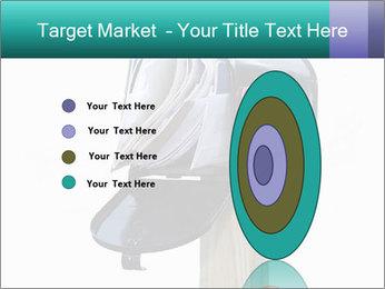 Mailbox PowerPoint Template - Slide 84