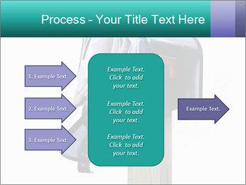 Mailbox PowerPoint Template - Slide 85