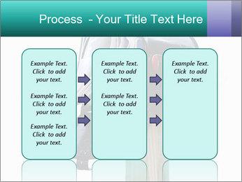 Mailbox PowerPoint Template - Slide 86