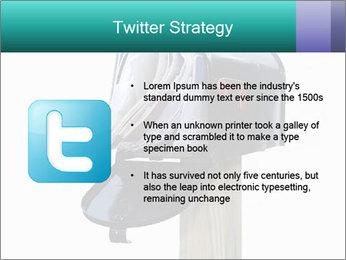 Mailbox PowerPoint Template - Slide 9
