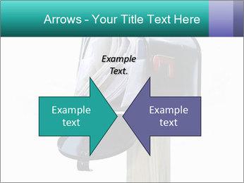 Mailbox PowerPoint Template - Slide 90