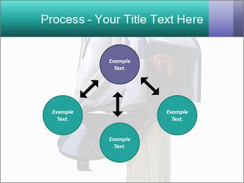 Mailbox PowerPoint Template - Slide 91