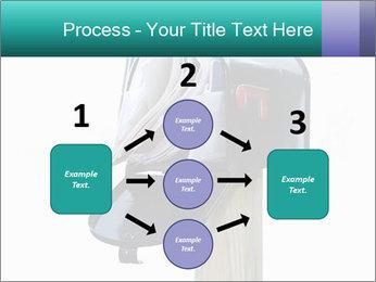 Mailbox PowerPoint Template - Slide 92