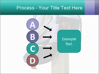 Mailbox PowerPoint Template - Slide 94