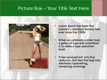 Solid team PowerPoint Templates - Slide 13