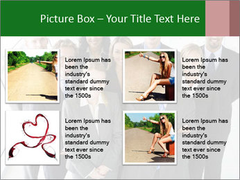 Solid team PowerPoint Templates - Slide 14