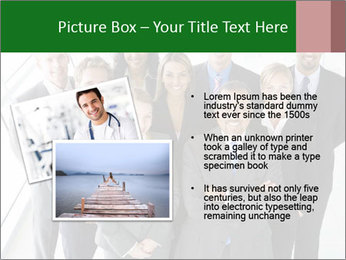 Solid team PowerPoint Templates - Slide 20