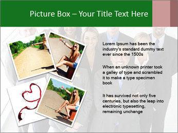 Solid team PowerPoint Templates - Slide 23