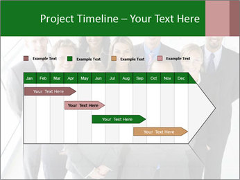 Solid team PowerPoint Templates - Slide 25