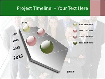 Solid team PowerPoint Templates - Slide 26