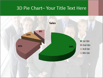 Solid team PowerPoint Templates - Slide 35