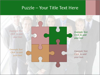 Solid team PowerPoint Templates - Slide 43