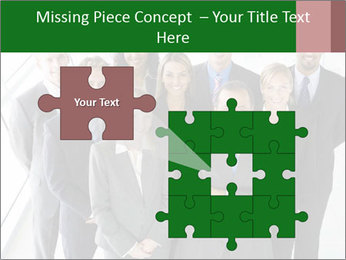 Solid team PowerPoint Templates - Slide 45
