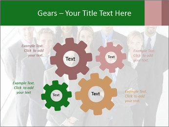 Solid team PowerPoint Templates - Slide 47